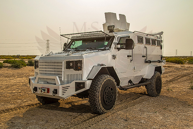 Armoured Personnel Carrier Kenya - panthera-f9